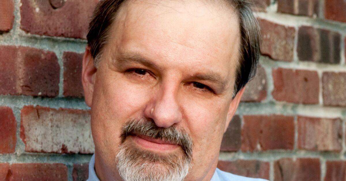 Μαρκ Galli, ευαγγελική συντάκτης περιοδικού που ονομάζεται Ατού είναι η αφαίρεση