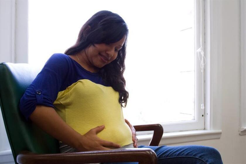 América Latina y el Caribe es la segunda región del mundo con la tasa más alta de embarazos adolescentes, con 66,5 nacimientos por cada 1.000 chicas de entre 15 y 19 años, solo superada por África subsahariana. EFE/Archivo