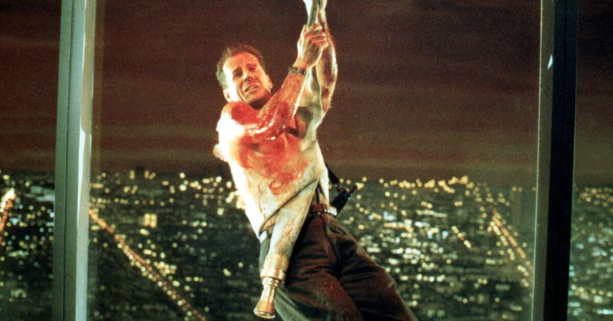Ultimate summer movie contest: 'Die Hard' or 'Inception'?