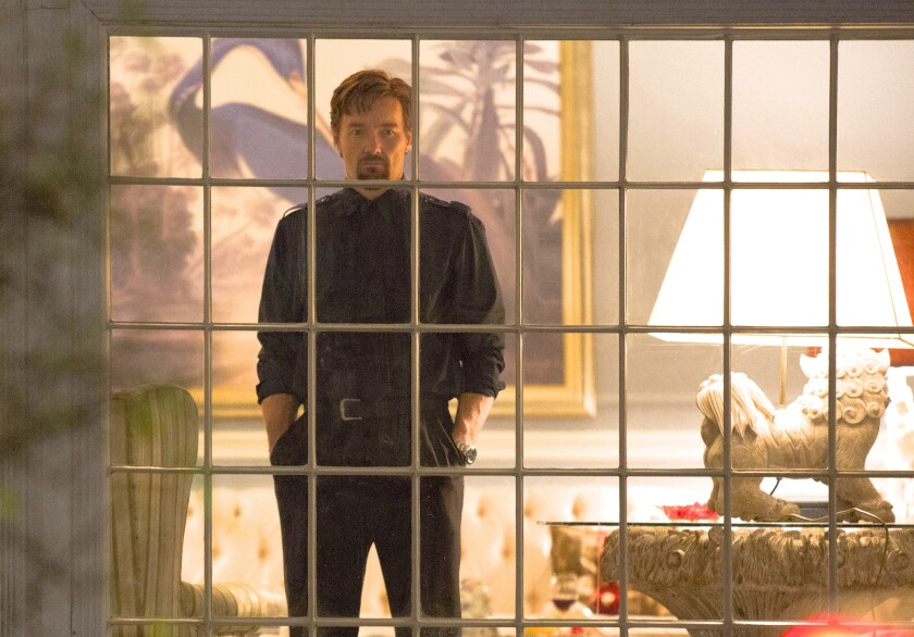 Set Pieces: 'The Gift'