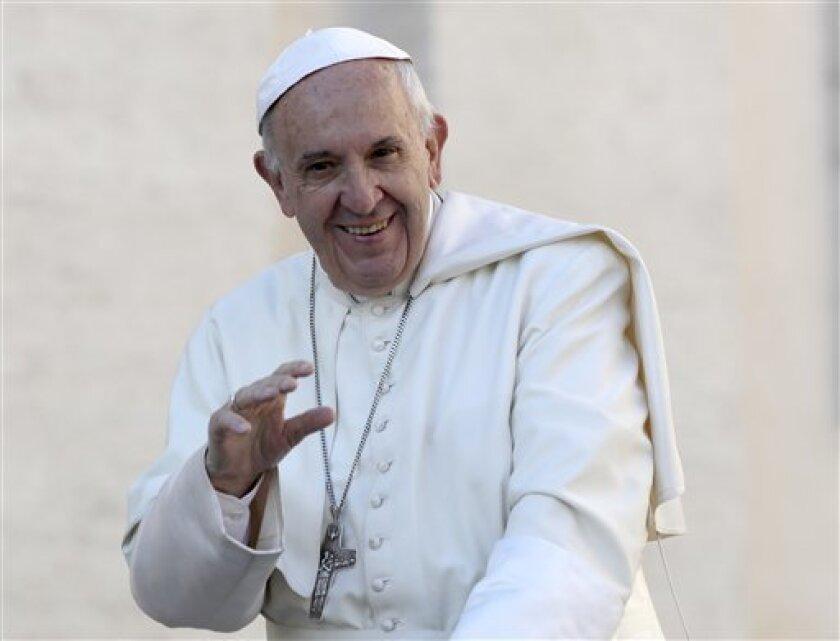 """La miniserie """"Francisco, El Jesuita"""", coproducida por Anima Films y Telemundo, se alzó hoy con el Emmy Internacional al mejor programa en lengua no inglesa emitido en Estados Unidos en horario de mayor audiencia."""