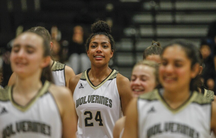 Westview Girls Basketball