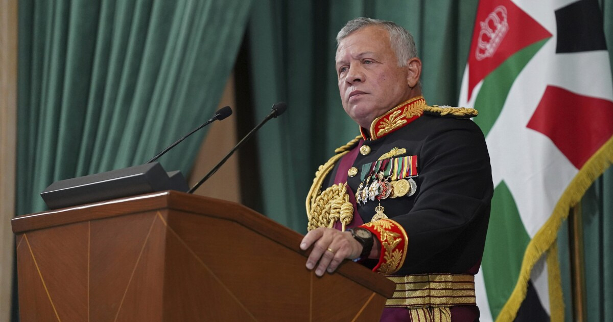 Jordan's powerful tribes on collision course with monarchy over alleged royal plot