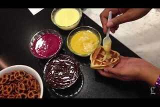 Kitchen Tips | Wonuts