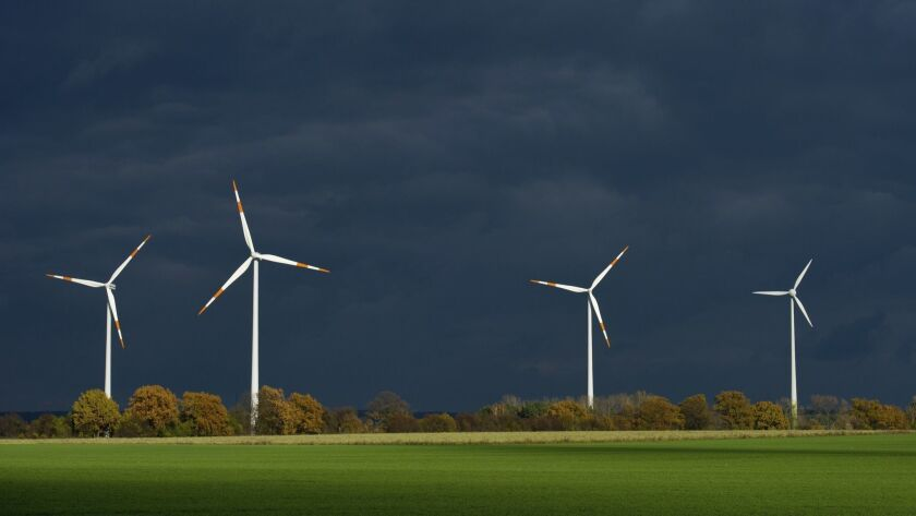 GERMANY-ENERGY-LANDSCAPE