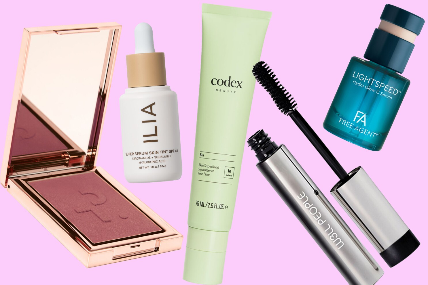 Summer Makeup 14 Products To Keep Your Skin Nails Looking Good Los Angeles Times