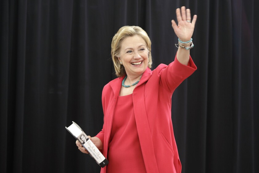 Iowa Democrats are reviewing how their caucuses are conducted, in part because of pressure from people who want Hillary Rodham Clinton to run for president in 2016 and want to avoid a repeat of her third-place caucus finish in 2008.