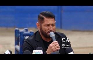 Tras la pandemia, Pancho Barraza habla de su gira y sus duetos con Carin León, El Fantasma y otros