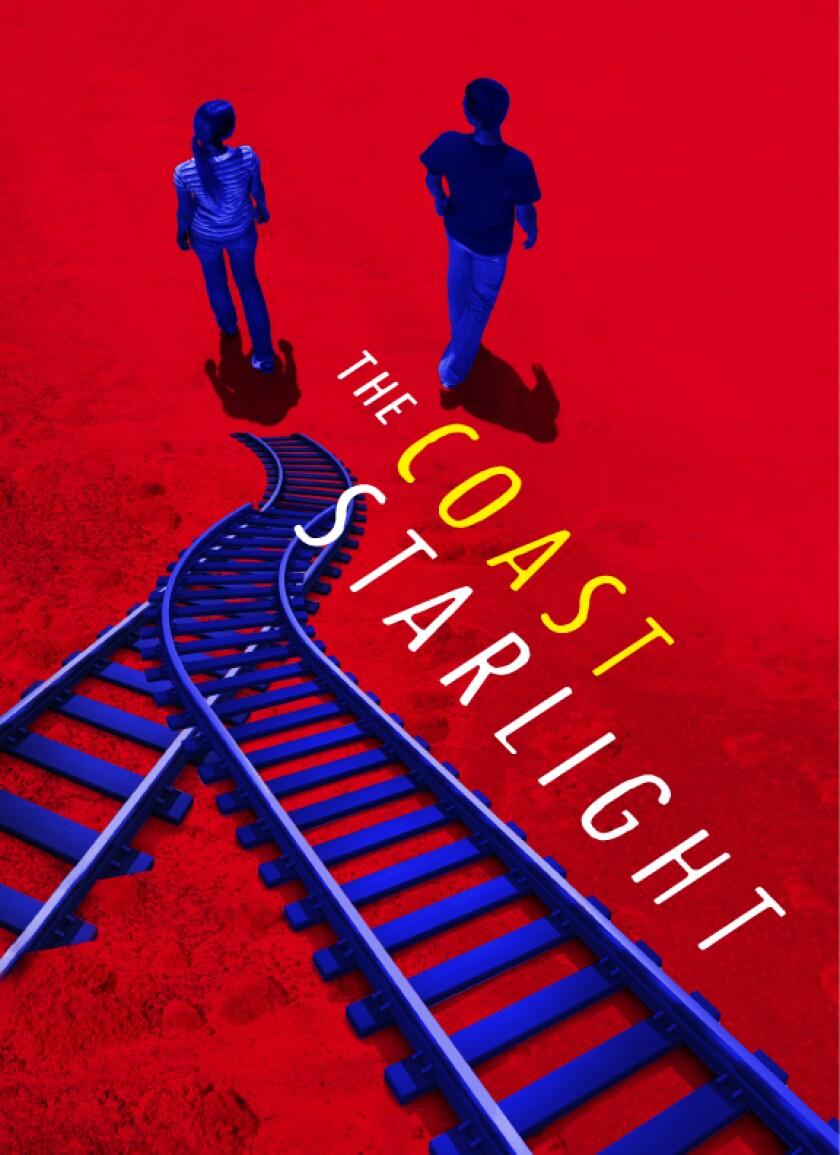 The Coast Starlight