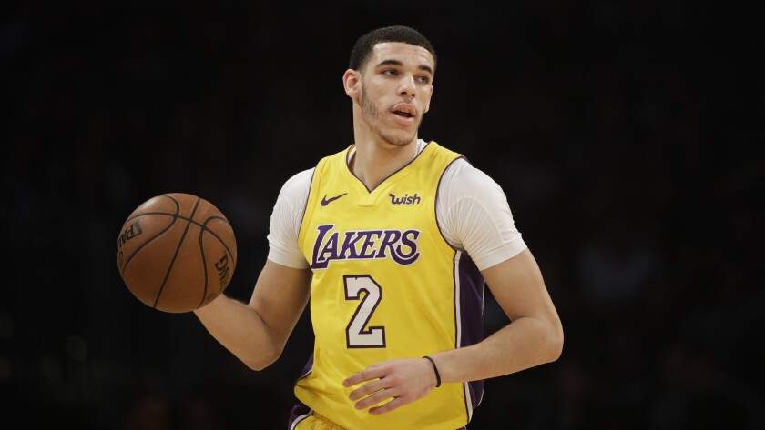 Lakers' Lonzo Ball will likely miss his third exhibition game of the season.
