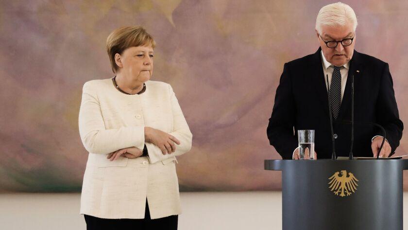 GERMANY-POLITICS-GOVERNMENT-MERKEL