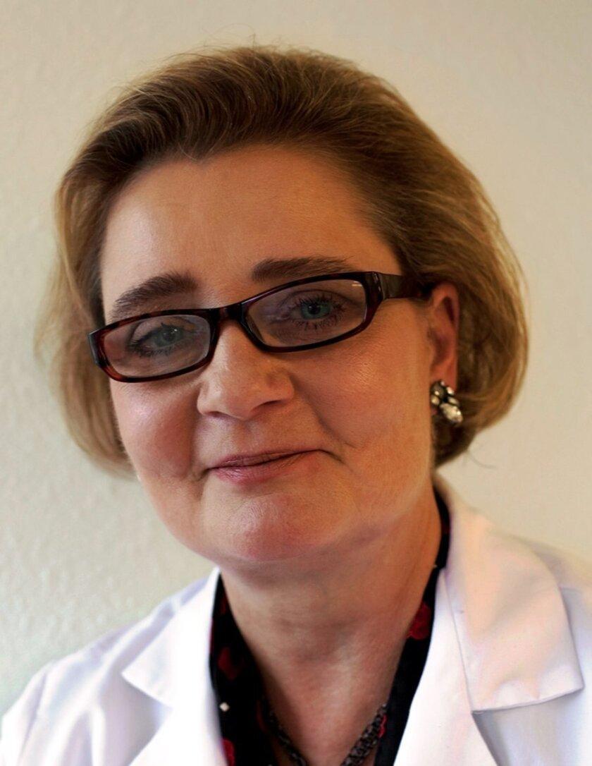 Gail Naughton
