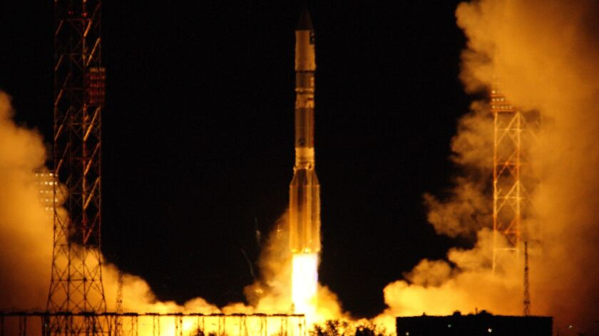 ViaSat-1 was launched into orbit nearly six years ago and now powers Internet service for 700,000 subscribers