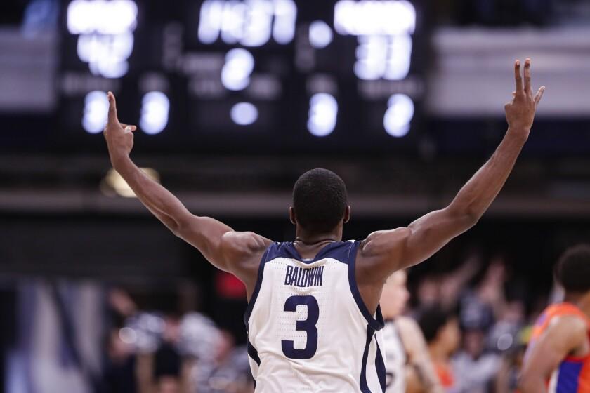 Florida Butler Basketball
