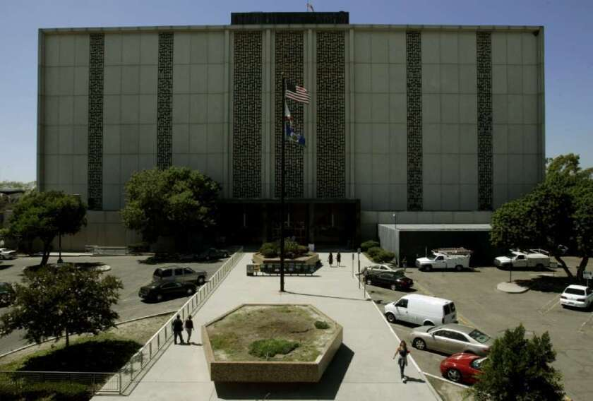 Eduardo Orozco recibe condena en la corte de Norwalk.