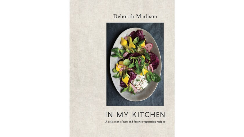 """In My Kitchen"" by Deborah Madison."