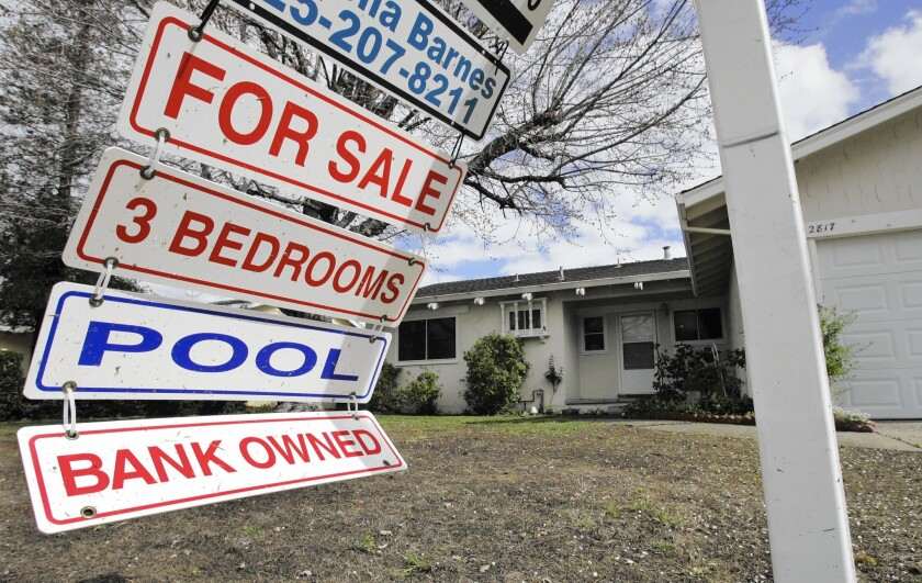 Mortgage modification and foreclosure rescue schemes proliferated after the financial crisis.