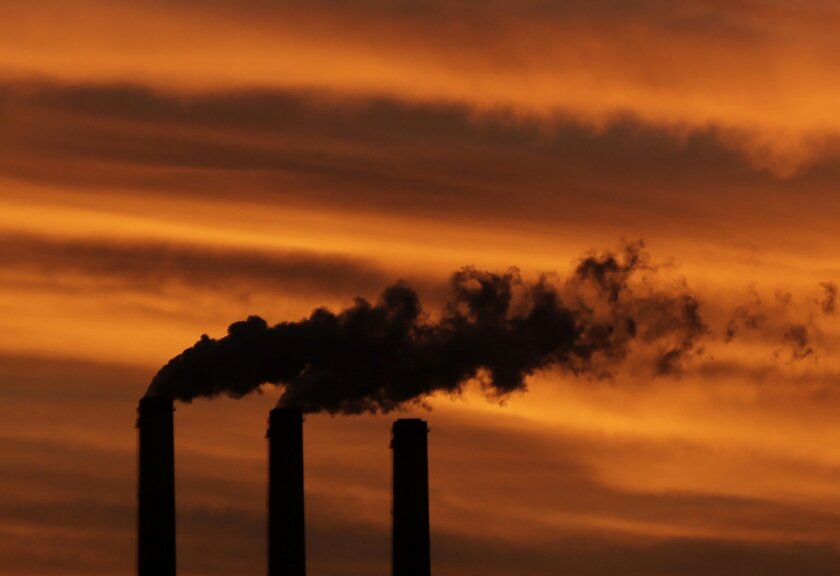 Worst 15 American cities for pollution