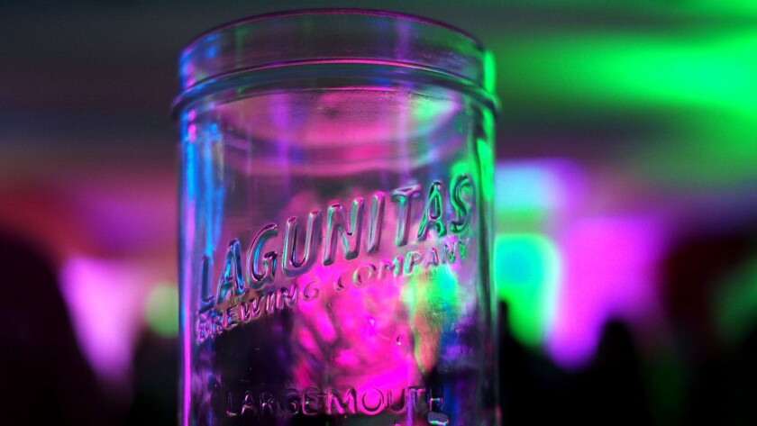 Heineken has purchased the remaining 50% stake of craft beer maker Lagunitas Brewery, based in Petaluma, Calif.