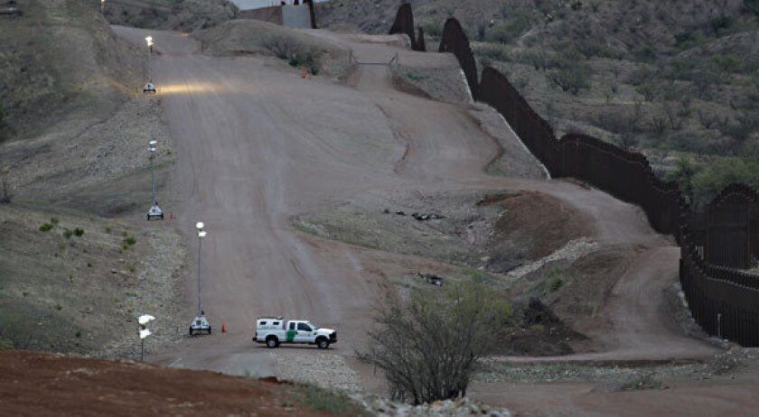 Illegal immigration to U.S. stays down, Pew's latest numbers show