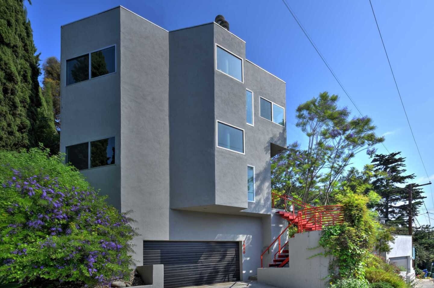 Christopher Markus' Silver Lake home | Hot Property