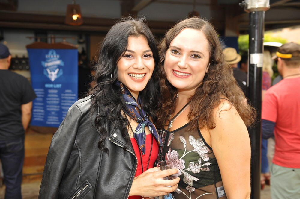 Stone Brewing World Bistro & Gardens – Liberty Station celebrated its fifth anniversary with a party on Saturday, May 19, 2018.