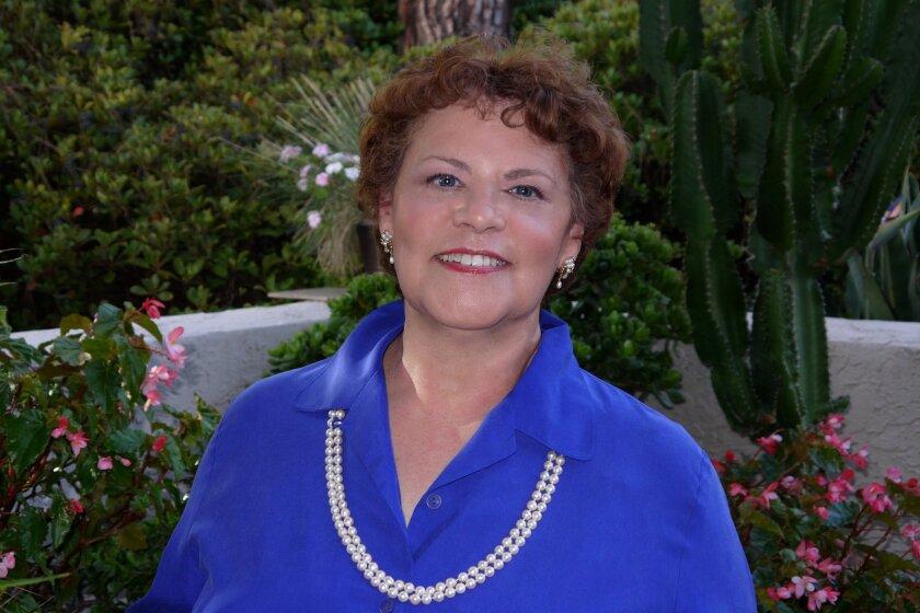 Cecilia Williams, Ph.D.