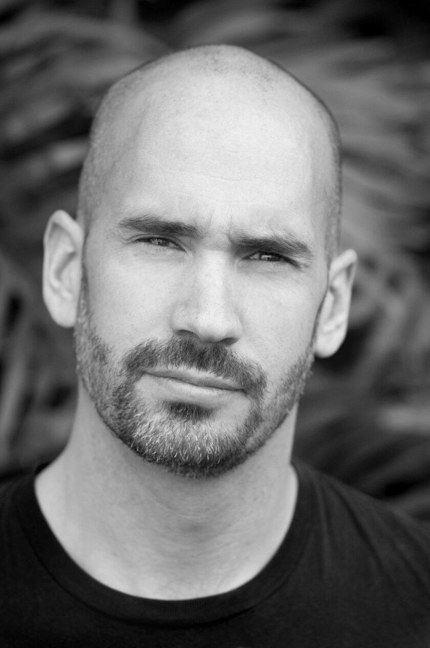 Scott Stambach