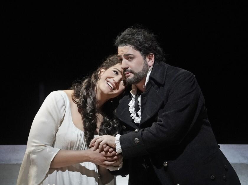 Opera-Yusif Eyvazov