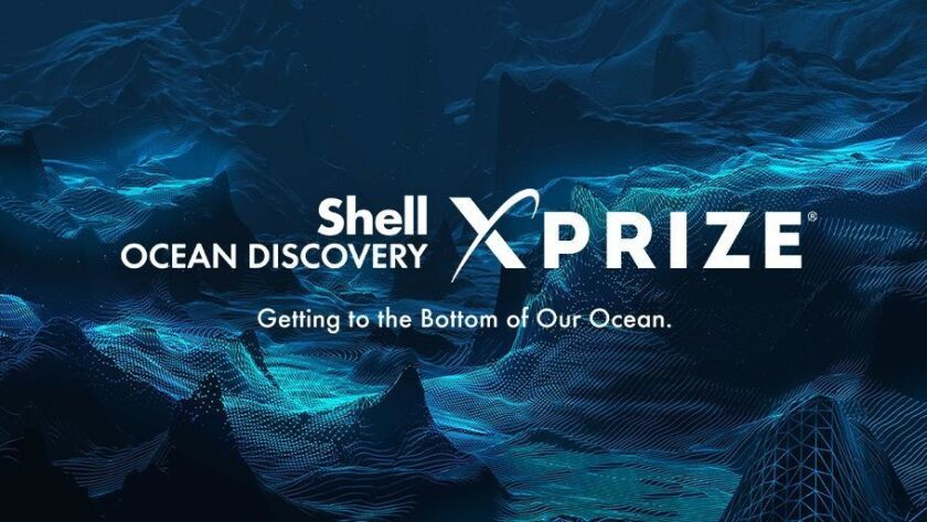 The XPrize Foundation has named 21 semi-finalists for its $7 million Shell Ocean Discovery XPrize contest.