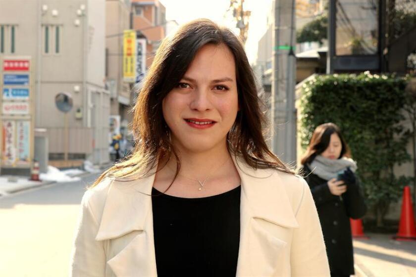 """La actriz chilena Daniela Vega, protagonista de la cinta de Chile nominada al Óscar """"Una mujer fantástica"""", será una de las presentadoras de los premios de la Academia de Hollywood que se celebrarán el próximo 4 de marzo, informó hoy la institución en un comunicado. EFE/Archivo"""