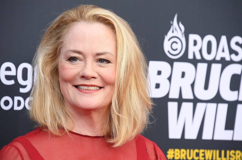 Cybill Shepherd arrives at the Comedy Central Roast Of Bruce Willis on July 14, 2018 in Los Angeles, California.