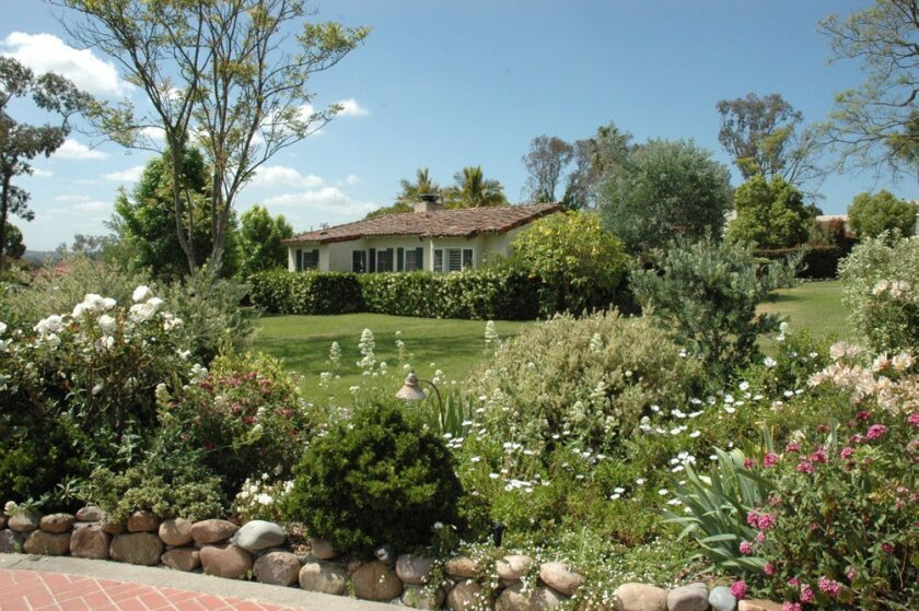 The 21-acre Rancho Santa Fe resort has been purchased by the real estate arm of Padres owner John Moores.