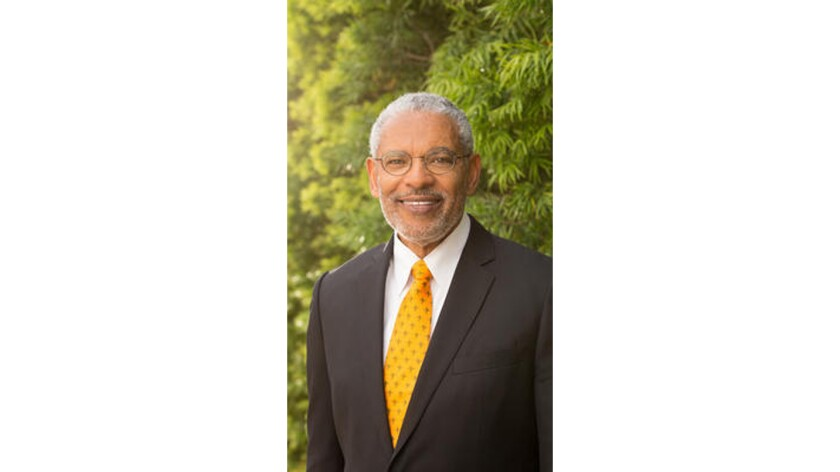 Pitzer College names first African American president