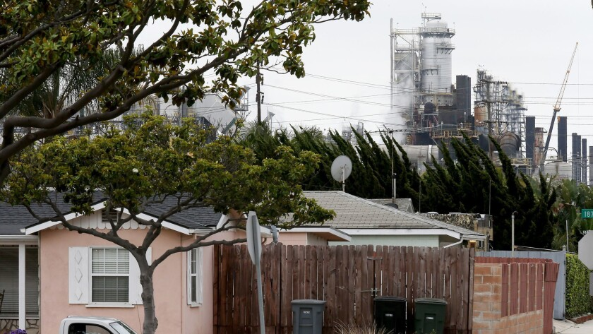 If the EPA ultimately adopts Ed Calabrese's proposed new regulations, researchers say it could change decades of standards and guidelines on clean air, water and toxic waste, such as those that apply to PBF Energy's Torrance Refining Co.