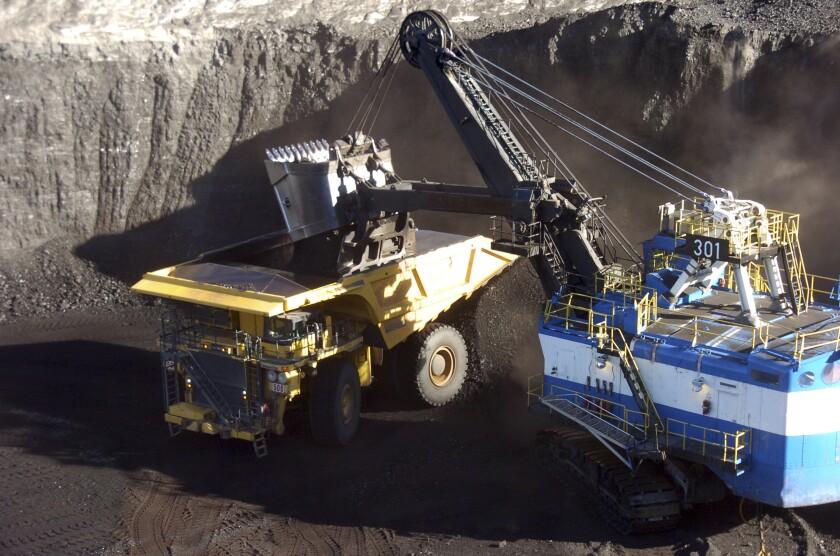 Navajo Coal