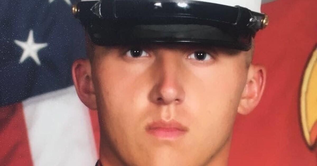 Marine from Vista, 21, killed in Anaheim traffic accident