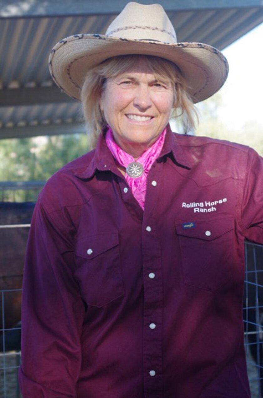 Ellen Gerkhe