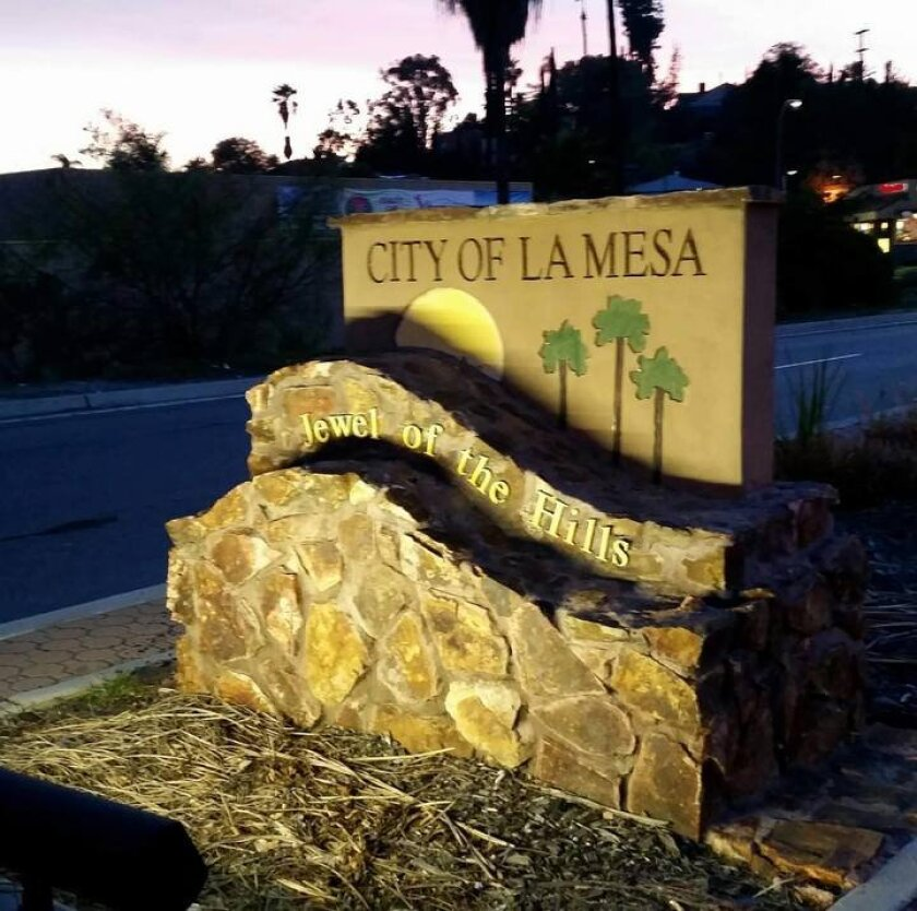 Growing revenue from property tax and sales tax has not offset the costs of rising salaries and pension obligations in La Mesa.