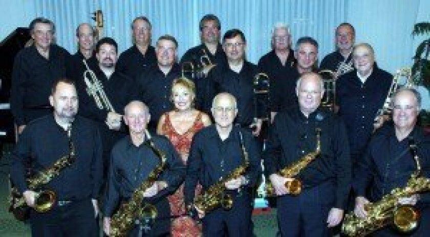 Rancho Santa Fe Big Band