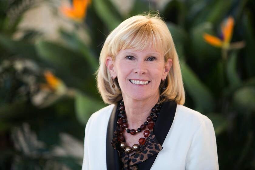 Carlsbad City Clerk Barbara Engleson will retire effective Aug. 19.
