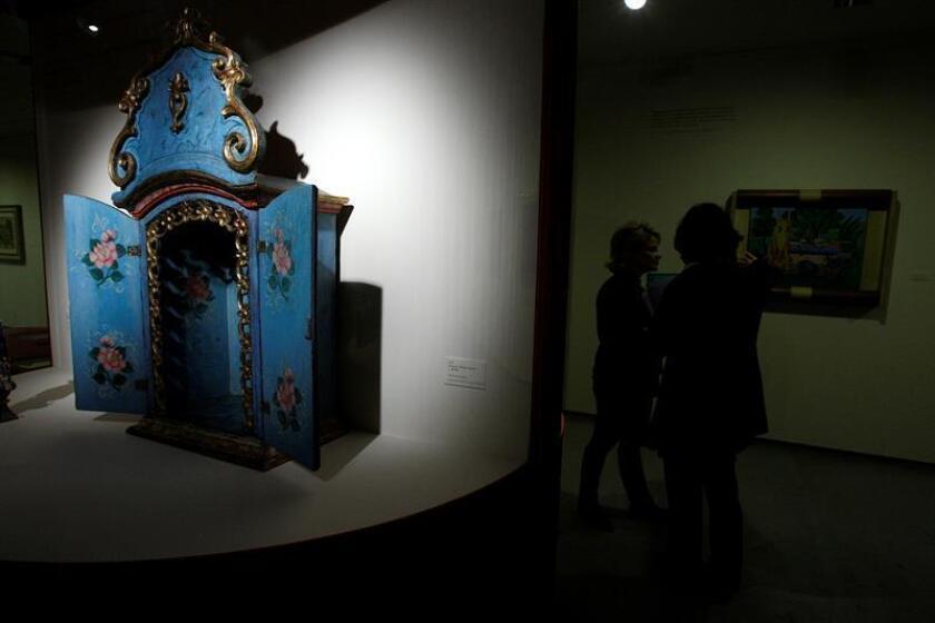 El MoMA rendirá tributo a la artista brasileña Tarsila do Amaral en 2018