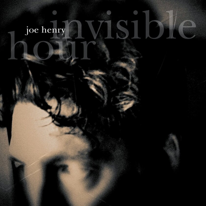 """This CD cover image released by Work Song shows """"Invisible Hour,"""" by Joe Henry. (AP Photo/Work Song)"""