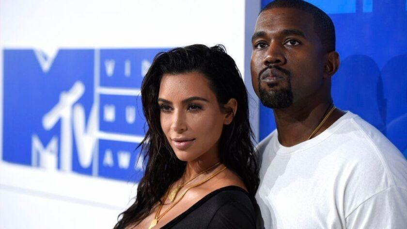 The Hidden Hills compound of Kanye West and Kim Kardashian West now measures about six acres after the couple's latest purchase.