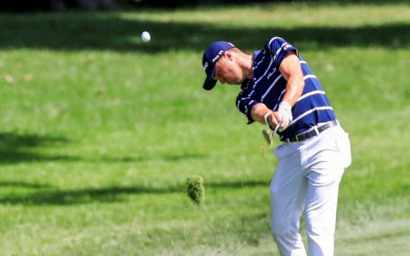 Los estadounidenses Thomas y Kokrak lideran el PGA BMW Championship