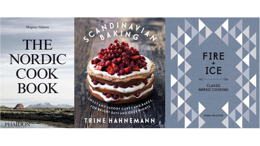 So you want to be a Nordic chef for a night? Here are the cookbooks