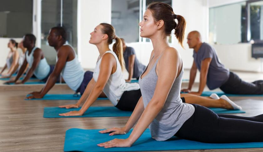 $5 Yoga Classes: All levels welcome, 10-11 a.m. Mondays and 10-11 a.m. on second, fourth and fifth Fridays (Chair Yoga); 10:15-11:15 a.m. Tuesdays (Slow Flow); 10-11 a.m. Saturdays (Slow Flow) at Christ Lutheran Church, 4761 Cass St. (858) 483-2300, christpb.org