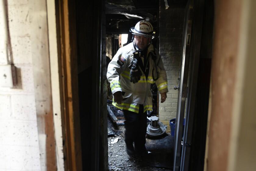 Building inspectors had not been inside Oakland warehouse in