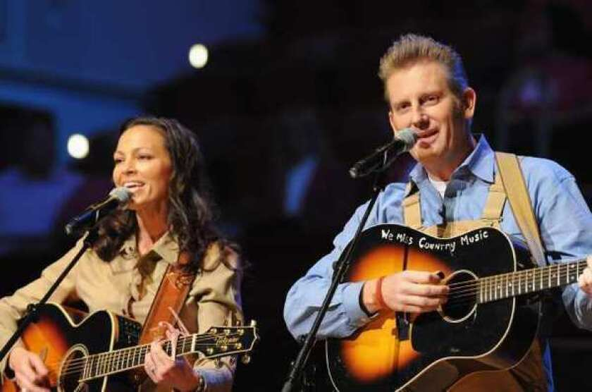 In Rotation: Joey + Rory blend sharp humor and sincerity