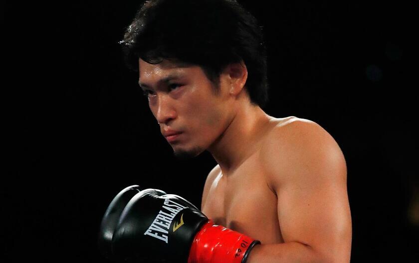 Yoshihiro Kamegai